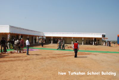Turkahan School